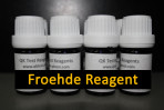 Buy 5mL of Froehde Reagent