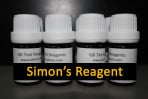 Buy 5mL of A & B of Simon's Reagent