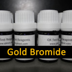 Buy 5mL of A & B of Gold Bromide Ketamine Reagent